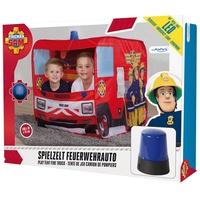 John Feuerwehrauto Sam mit Blaulicht (78208)