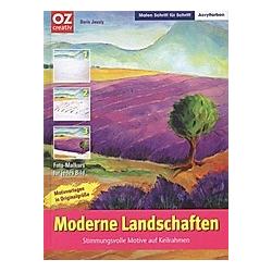 Moderne Landschaften