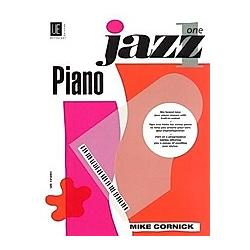 Piano Jazz - Buch
