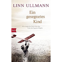 Ein gesegnetes Kind. Linn Ullmann  - Buch