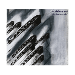 Aislers Set - The Last Match (CD)