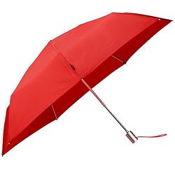 Samsonite Umbrella Alu Drop S Regenschirm 26 cm - tomato