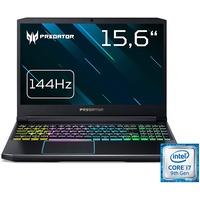 Acer Predator Helios 300 PH315-52