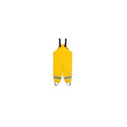 Sterntaler® Regenhose gelb 110