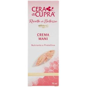 Cera di Cupra Rezept Der Schönheit Handcreme, 1er Pack (1 x 75 ml)