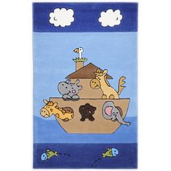 Teppich Maui MH-3265-01 (Blau; 100 x 160 cm)