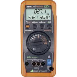 Gossen Metrawatt METRAHIT H+E CAR HC30 Hand-Multimeter kalibriert (DAkkS-akkreditiertes Labor) digit