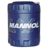 Mannol TS-5 UHPD 10W-40 10 Liter Kanister