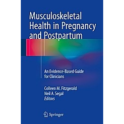 Musculoskeletal Health in Pregnancy and Postpartum - Buch