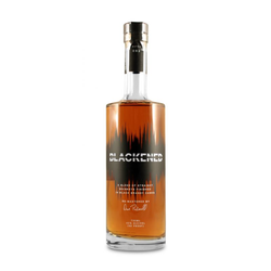 Blackened American Whiskey by Metallica 0,7L (45% Vol.)