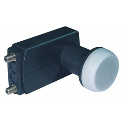 Twin LNB , 0.3 dB - 90009