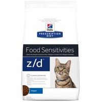 Hill's Prescription Diet Feline z/d Low Allergen 2 kg