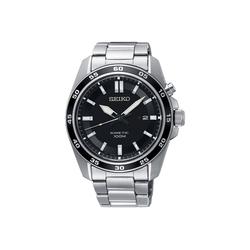 Seiko Kineticuhr SKA785P1, Herren Kinetic Armbanduhr