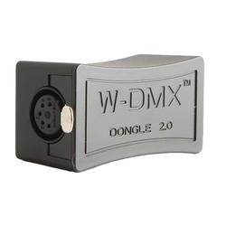Wireless Solution MK2 W-DMX USB Dongle