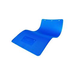 TheraBand Gymnastikmatte, 190 x 100 x 1,5 cm (Farbe: Blau)