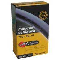 Continental Schlauch Tour All 28 Zoll 42 mm Sclaverandventil
