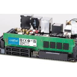 Crucial Crucial 16GB DDR4-2400 UDIMM PC-Arbeitsspeicher