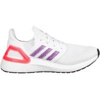 W footwear white/glow purple/echo pink 36 2/3