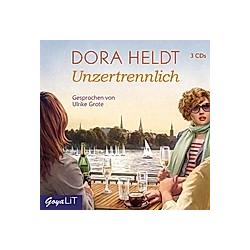 Unzertrennlich - Hörbuch