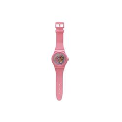 Wanduhr Disney Princess rosa Armbanduhr 92 cm Kinderzimmer