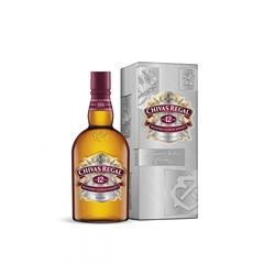 Chivas Regal 12 Jahre Whisky 40% 0,7l