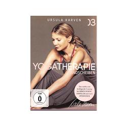 Ursula Karven-Yogatherapie 03 DVD