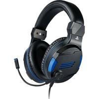 Bigben Interactive PS4 Stereo Gaming Headset V3 blau