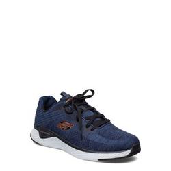 Skechers Mens Ultra Fuse Niedrige Sneaker Blau SKECHERS Blau 43,44,45,47.5