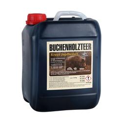 Buchenholzteer, 5 kg 5 kg Kanister