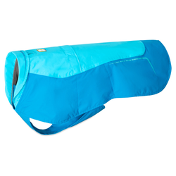 Ruffwear Hundejacke Vert™ Jacket Blue Atoll