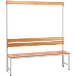 SZ METALL Sitzbank 150 cm x 170 cm x 30 cm