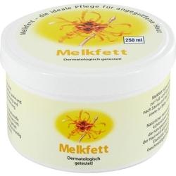 MELKFETT MIT Hamamelis und Zink Salbe 250 ml