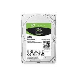 Seagate BarraCuda 5 TB, SATA HDD-Festplatte 2,5