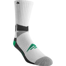 Socken EMERICA - Emerica Asi Tech Sock White (100)