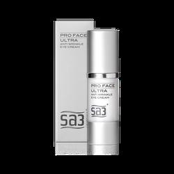 SA3 Pro Face Ultra Anti Wrinkle Eye Cream 30 ml
