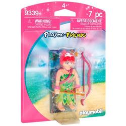 Playmobil Waldelfee 9339