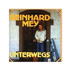 Reinhard Mey - Unterwegs (CD)