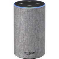 Amazon Echo (2. Generation) hellgrau