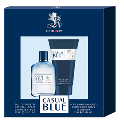 O.Kern Casual Blue Set