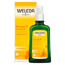 WELEDA Calendula Massageöl 100 ml
