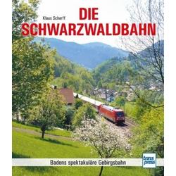 Die Schwarzwaldbahn