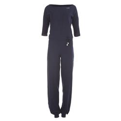 Winshape Jumpsuit WJS2 blau Damen Overalls H-Typ Figurtyp-Beratung
