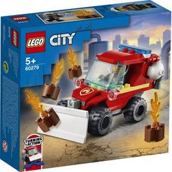 LEGO® Puzzle LEGO® City 60279 Mini-Löschfahrzeug, Puzzleteile