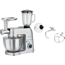 ProfiCook Küchenmaschine PC-KM 1189, 1500 W, 6,7 l Schüssel