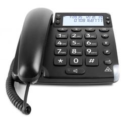 Schnurgebundenes Telefon Magna 4000, sehr hohe Lautstärke (bis +60dB)
