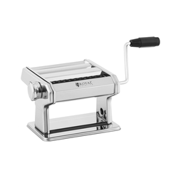 Royal Catering Nudelmaschine - 14 cm - 0,5 bis 3 mm - manuell RC-PM150Z