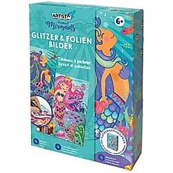 Artista Glitzer & Folien Bilder