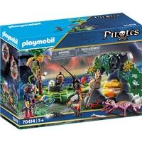 Playmobil Pirates Piraten-Schatzversteck (70414)