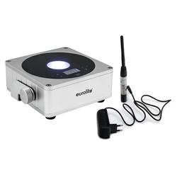 Eurolite AKKU Flat Light 1 sil WD-512 Wireless Set