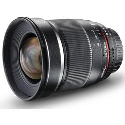 walimex pro 24mm F1,4 CSC Sony E Objektiv